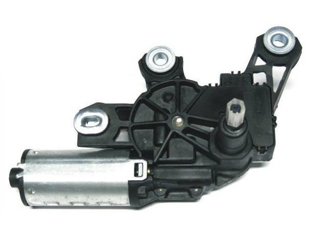 Механизм заднего дворника Audi A3 A4 A6 VW Golf IV, фото 2