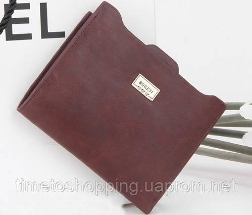 Жіночий гаманець Bogesi. Жіночий гаманець маленький
