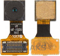 Камера для Samsung I9200 Galaxy Mega 6.3, I9205 Galaxy Mega 6.3 фронтальная Original