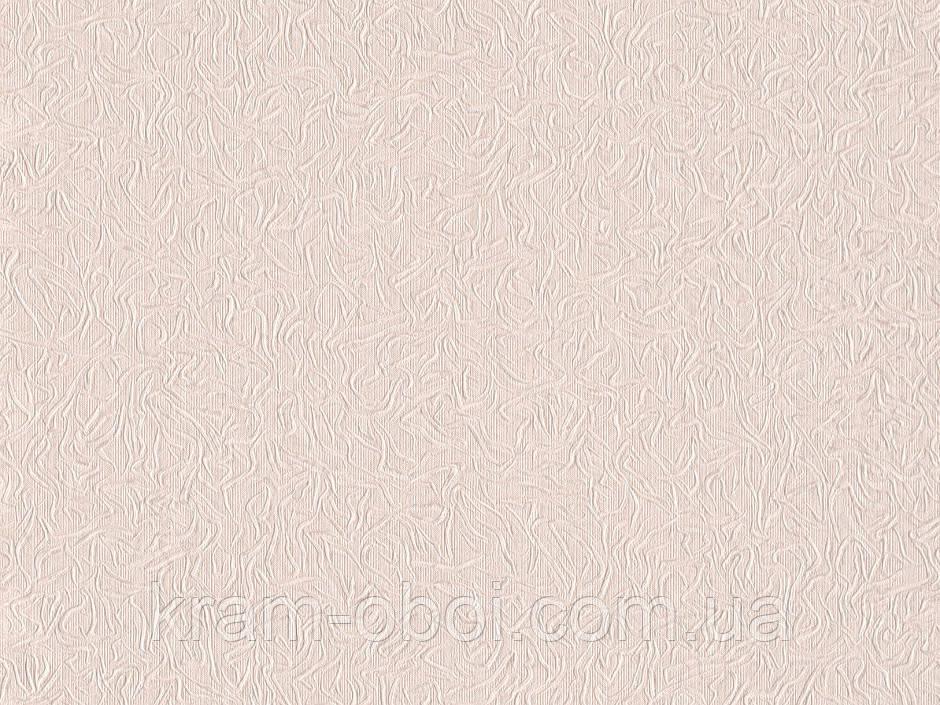 Шпалери Слов'янські Шпалери КФТБ паперові дуплекс 10 м*0,53 9В66 Афелия 2 385-02