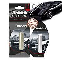 Ароматизатор воздуха Areon Sport LUX Gold