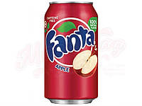 Fanta Apple 355 ml