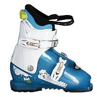 Wed'ze Kid 500 Pumzi Ski Boots