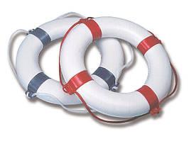 Рятувальні круги та інше рятувальне обладнання