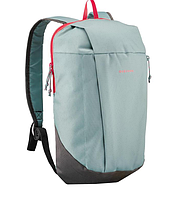 Рюкзак городской на 10 литров (велосипедный, легкий, детский) QUECHUA