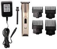 Машинка для стрижки Kemei KM-5017, Бритва, Триммер, Беспроводная машинка для стрижки, Машинка для волос