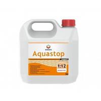 Eskaro Aquastop Expert 3 л мелкодисперсная глубокопроникающая грунтовка- концентрат 4820166522170