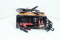 Зарядное устройство 15Amp 12/24V аналоговый индикатор <ДК>