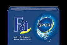 Мило - крем FA Sport 90 г