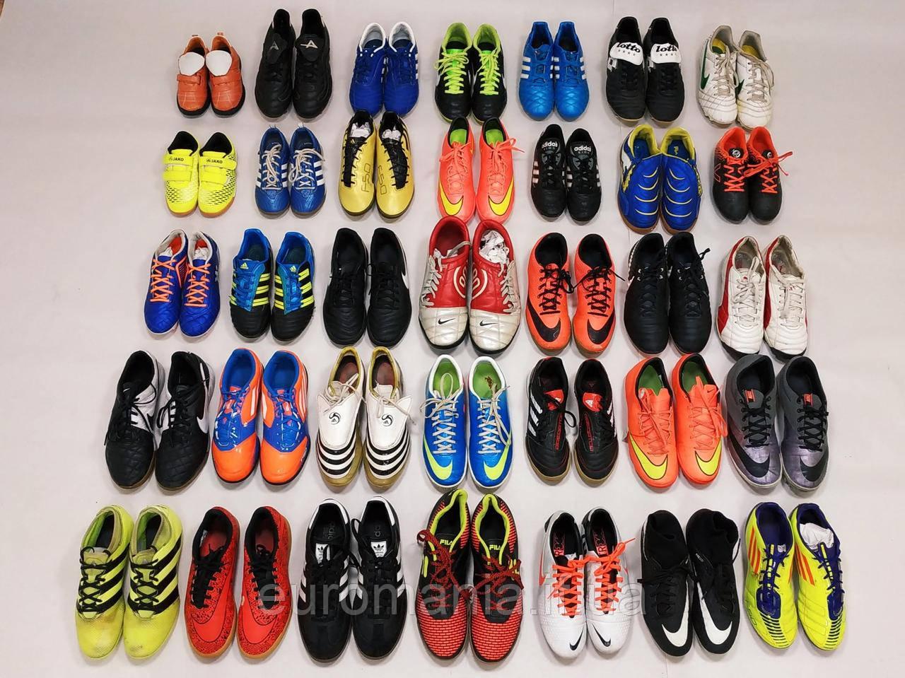 fc82a14e8 Выгодно! Футбольная обувь оптом - EuroMania в Ивано-Франковской области