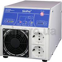 Источник бесперебойного питания SINPRO 1200-S510 для твердотопливных котлов