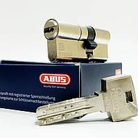 Цилиндр Abus Bravus 3000MX 70 (30x40) ключ-ключ
