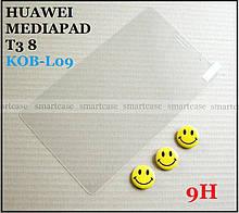Защитное закаленное стекло PAJ для Huawei Mediapad T3 8 KOB-L09 0.3 мм 9H водостойкое (anti oil coating)