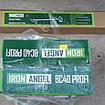 Мотокоса Iron Angel BC 40 Profi, фото 6