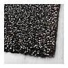Ковер IKEA VINDUM 170x230 см длинный ворс темно-серый 403.449.82, фото 3