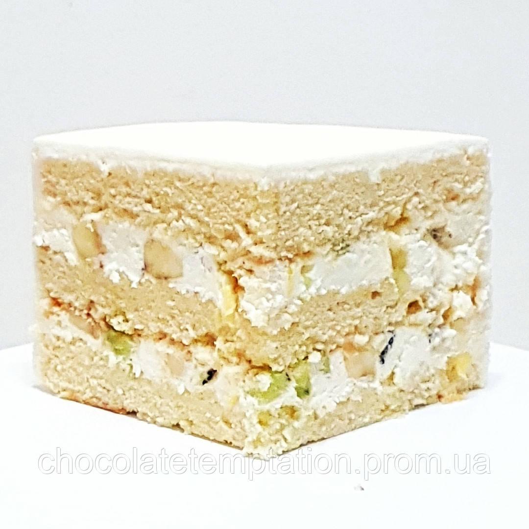 "Бисквитный торт ""Королева Виктория"", фото 1"