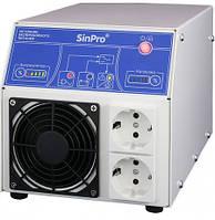 Источник бесперебойного питания SinPro 600-S510 для твердотопливных котлов