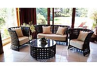 Садовая мебель  VICENZA, фото 1