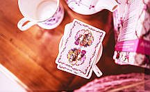 Карти гральні | Madison Kittens by Ellusionist, фото 3