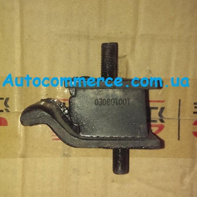 Подушка кпп коробки переключения передач ЧАЗ А074 (V=3.2)