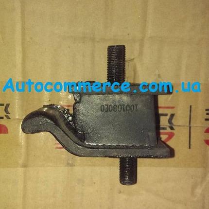 Подушка кпп коробки переключения передач ЧАЗ А074 (V=3.2), фото 2