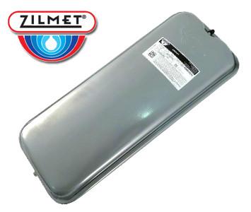 "Расширительный бак Zilmet Oem-Pro 6 л 3/8"" 492х203х105 мм"
