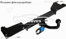 Прицепное устройство - фаркоп для BMW Х6 2008-2014
