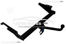 Прицепное устройство - фаркоп для Chevrolet Aveo Седан 2006 - 2012