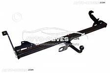 Прицепное устройство - фаркоп для Fiat Doblo 2001 - 2012