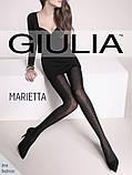 Колготки капроновые Giulia MARIETTA 60 DEN, фото 2