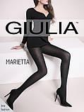 Колготки капроновые Giulia MARIETTA 60 DEN, фото 3