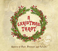 A Christmas Tarot: Ghosts of Past, Present, and Future, фото 1
