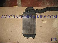 Радиатор интеркулера  для Citroen jumper