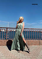 Летнее женское платье 204(040)