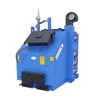 Промышленный твердотопливный котел KВ-ЖСН 200 кВт