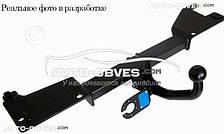 Прицепное устройство - фаркоп для Honda Civic H/B;L/B, 2006 - 2012