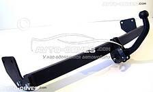 Прицепное устройство - фаркоп для Hyundai Accent HB/SD 2011-2016
