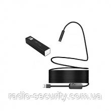 Мини Wi-fi HD Эндоскоп - камера эндоскоп 1080P, эндоскоп технический