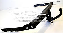 Прицепное устройство - фаркоп для Mazda 6 хб/седан/универсал 2008-2012