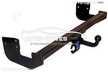 Прицепное устройство - фаркоп для Mercedes-Benz Vito / Viano
