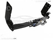 Прицепное устройство - фаркоп для Mercedes-Benz Sprinter 3 55/4 025 1-о и 2-х катковый 1995-03/2006