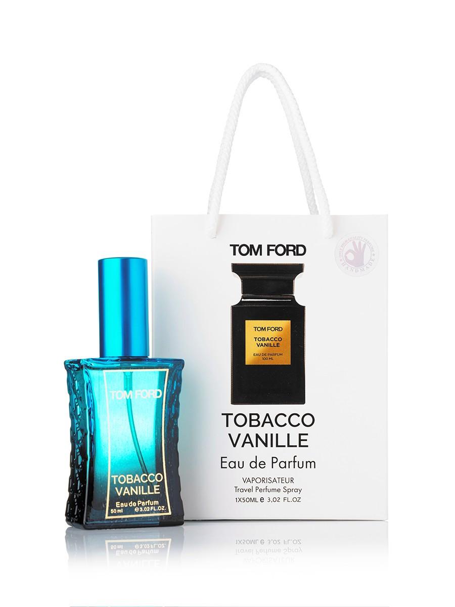 Мини парфюм Tom Ford Tobacco Vanille  50ml