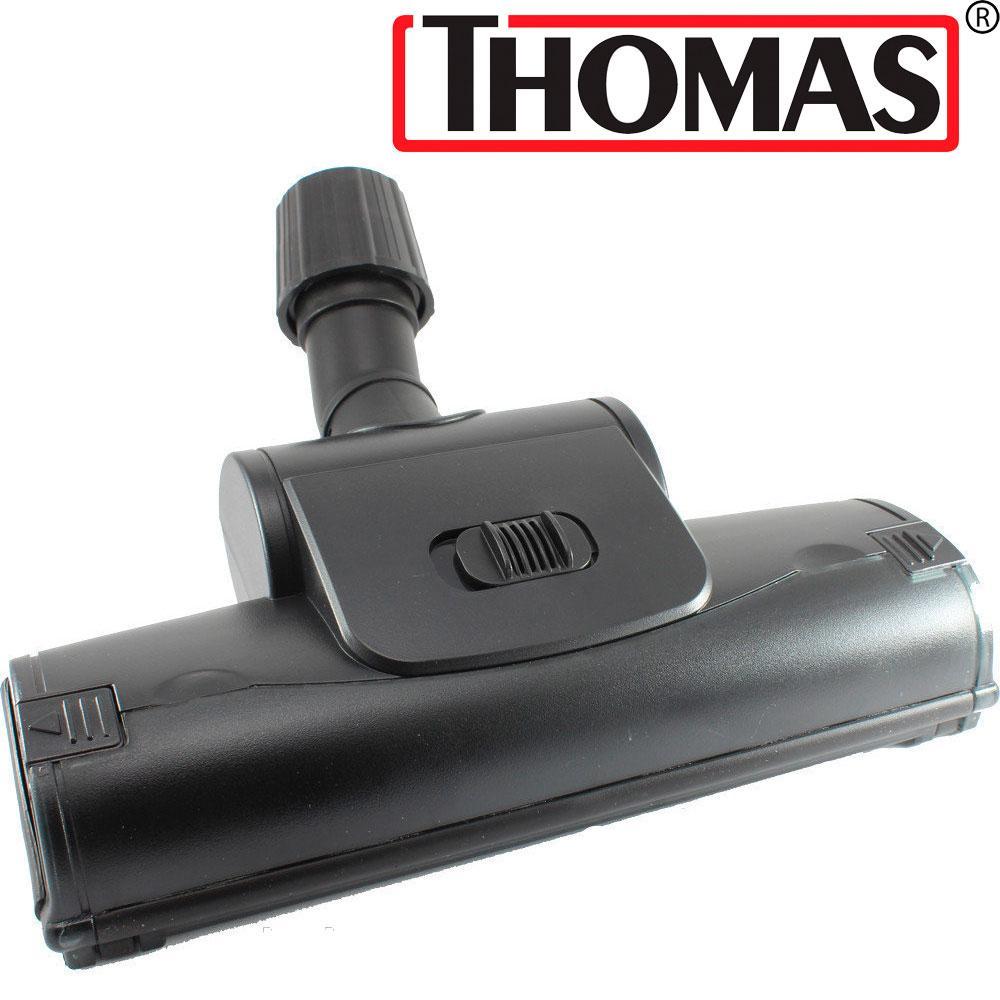 Турбощетка для пылесоса Thomas (Разборная + универсальный зажим)