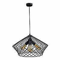 Светильник подвесной в стиле лофт NL 3429-3 MSK