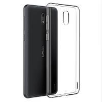 Ультратонкий чехол для Nokia 1 Plus