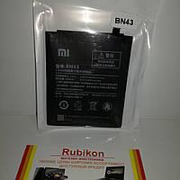 Аккумулятор Xiaomi BN43 (Redmi Note 4X)