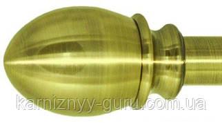 Декоративный наконечник Белуно ø16 мм