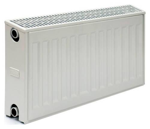 Радиатор стальной Terrateknik 11 тип 500х2800 боковое подключение