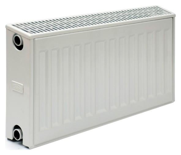 Радиатор стальной Terrateknik 11 тип 600х600 боковое подключение