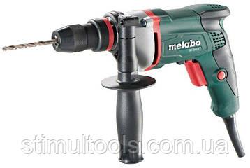 Дрель Metabo BE 500/6